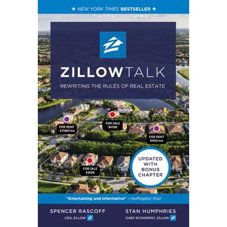 Estate Rouge - Zillow Talk : Rewriting the Rules of Real Estate