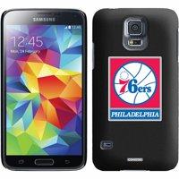 Philadelphia 76ers Galaxy S5 Primary Logo Thin-Shield Case - No Size