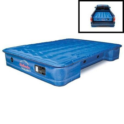 airbedz original truck bed air mattress with built-in&#44