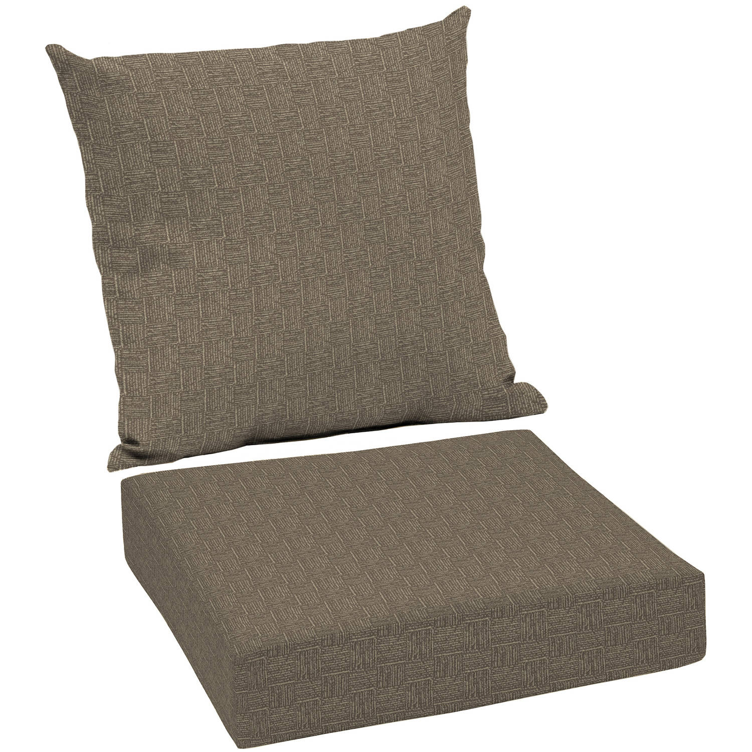 Arden Outdoors Deep Seat Cushion Set for Patio