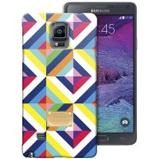 Macbeth Collection Samsung Galaxy Note 4 Iconic Hardshell Cover