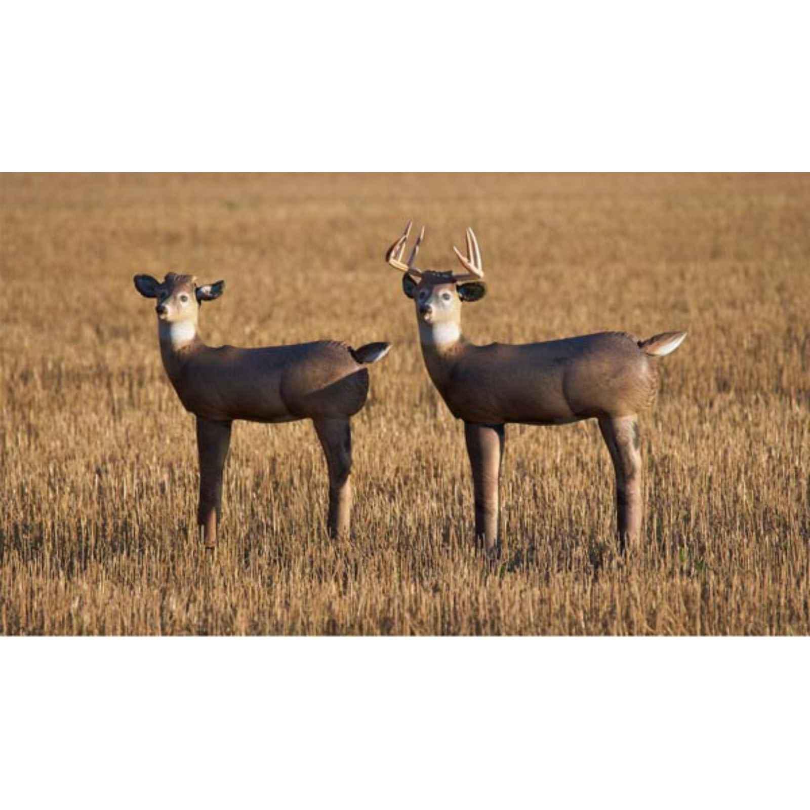 Cherokee Sports MF-1000 Deer Decoy thumbnail