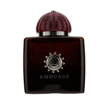 Amouage Lyric Extrait De Parfum Spray For Women 50Ml/1.7Oz, Red