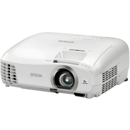 Epson Powerlite Home Cinema 2040 3D 1080P 3Lcd Projector