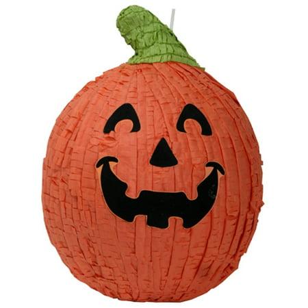 Pumpkin Pinatas
