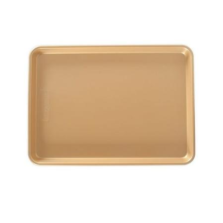 Nordic Ware Naturals® Nonstick Baker's Half Sheet, Aluminum, Lifetime Warranty, 16.25