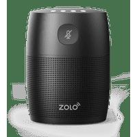 Zolo Mojo -Black