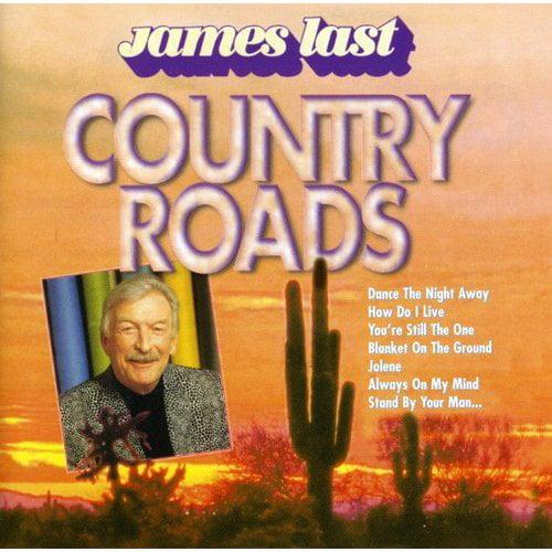 Country Roads (Bonus Tracks)