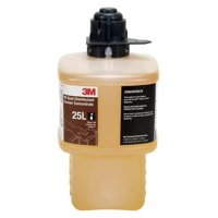 3M 25L HB Quat Disinfecting Cleaner,Size 2L