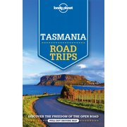 Lonely Planet Road Trips: Lonely Planet Tasmania Road Trips - Paperback