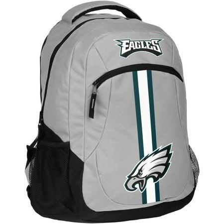 Forever Collectibles NFL Philadelphia Eagles Action Stripe Logo