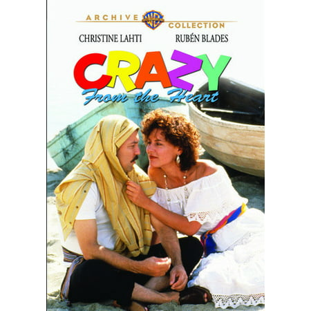 Crazy From The Heart (DVD) - Outfits From Movies