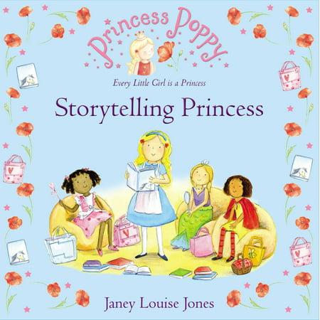 Princess Poppy: Storytelling Princess](Princess Poppy)