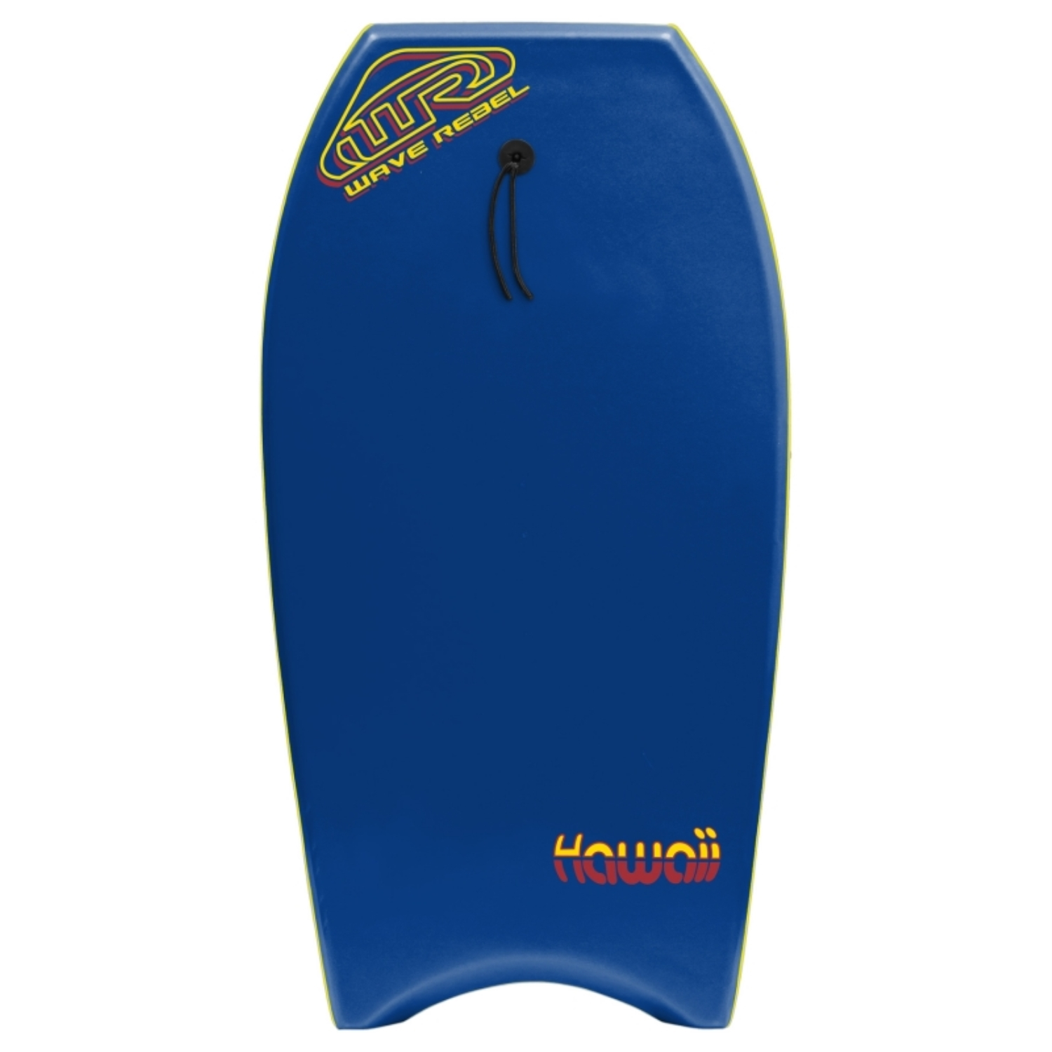 Hawaii 36 Inch Body Board by Roller Derby