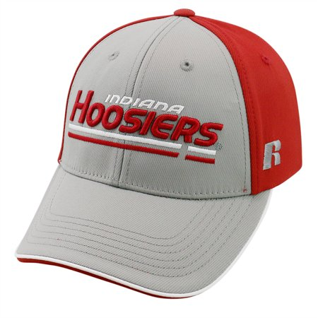 University Of Indiana Hoosiers Away Two Tone Baseball Cap