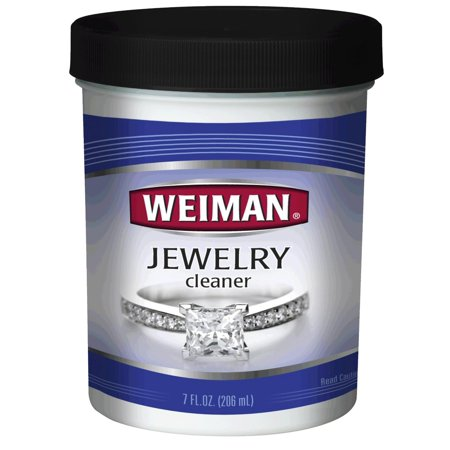 Weiman Jewelry Cleaner, 7 Oz
