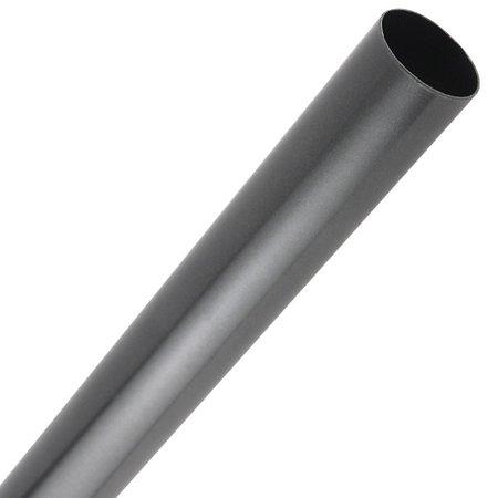 Bar Foot Rail Tubing - Gunmetal Grey- 2