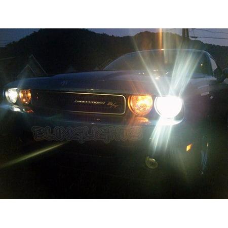 Dodge Challenger Xenon HID Conversion Kit for Headlamps Headlights on land rover lr3 headlights, bmw e60 5 series headlights, mazda rx-7 headlights, dodge headlight covers, chevy nova headlights, gmc sierra 2500hd headlights, pontiac trans am headlights, 2001 durango headlights, pontiac bonneville headlights, mazdaspeed3 headlights, vw golf r headlights, subaru impreza wrx sti headlights, pagani zonda headlights, tesla roadster headlights, 2015 challenger headlights, lamborghini headlights, chevy astro headlights, willys headlights, 03-06 silverado headlights, 2015 mustang headlights,