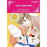 SUITE SEDUCTION - eBook