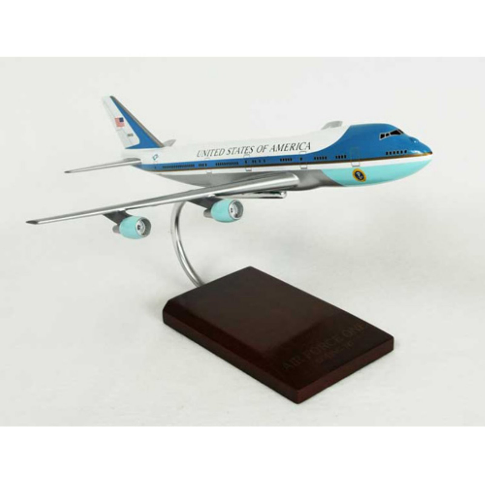 Daron Worldwide VC-25A Air Force One Model Airplane