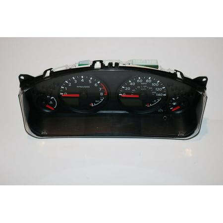 07-09 Nissan Xterra 4x4, AT Instrument Cluster Speedometer Gauge Unk #46140