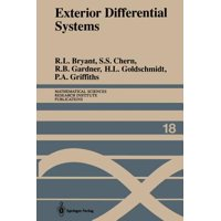 Exterior Differential Systems