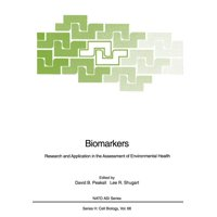 NATO Asi Subseries H:: Biomarkers: Research and Application in the Assessment of Environmental Health (Paperback)