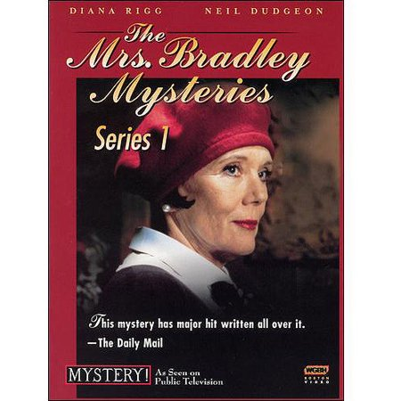 The Mrs. Bradley Mysteries, Series 1 (Widescreen) (Pbs Mystery Series)