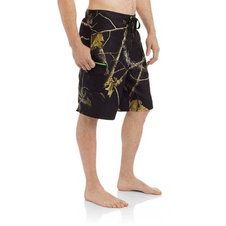 Op Mens Realtree E Board Shorts