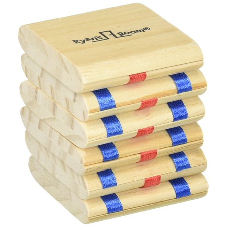 Ryan's Room Wooden Toys - Jacobs Ladder, Small World Toys Ryan's Room Jacob's Ladder is a classic toy that's super simple and super fun By Small World (Jacob's Ladder Toy)