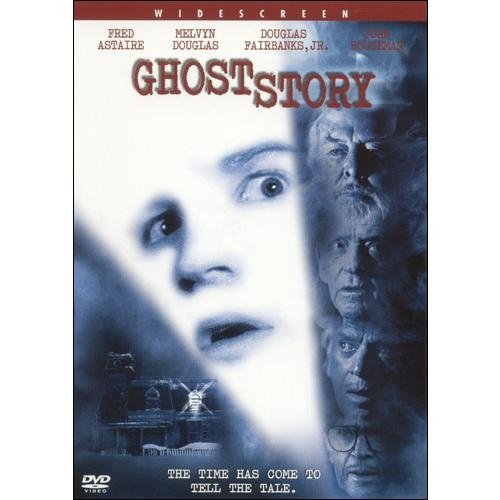 Ghost Story (Widescreen)