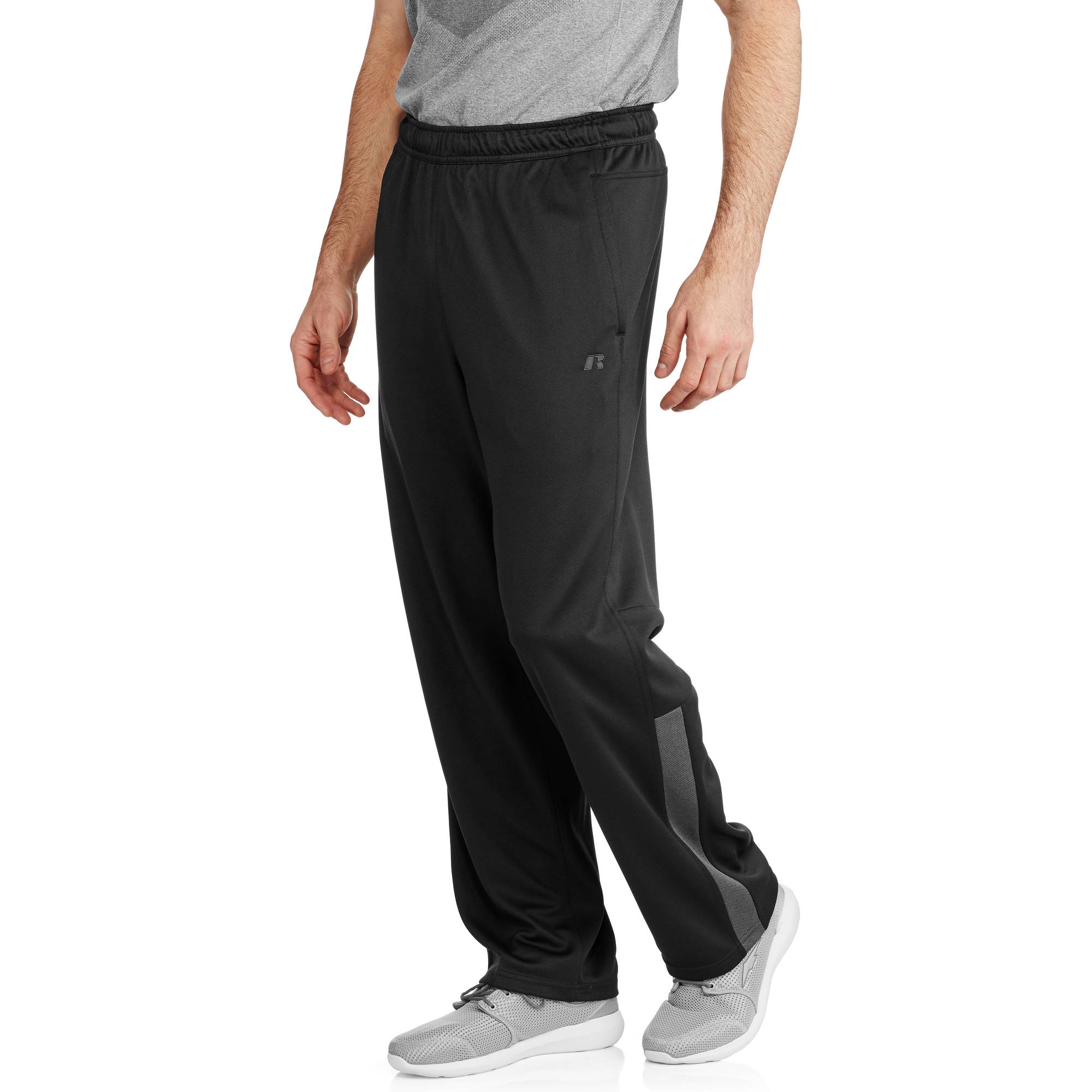 Russell Big Men's Knit Performance Pant