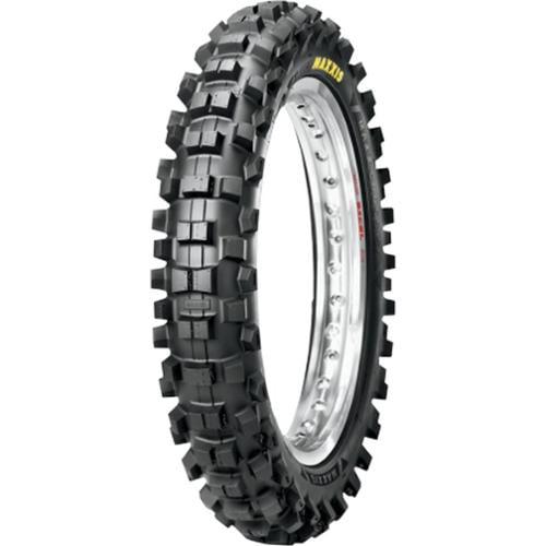Maxxis Maxxcross SI Soft/Intermediate Terrain Rear Tire 110/80-19
