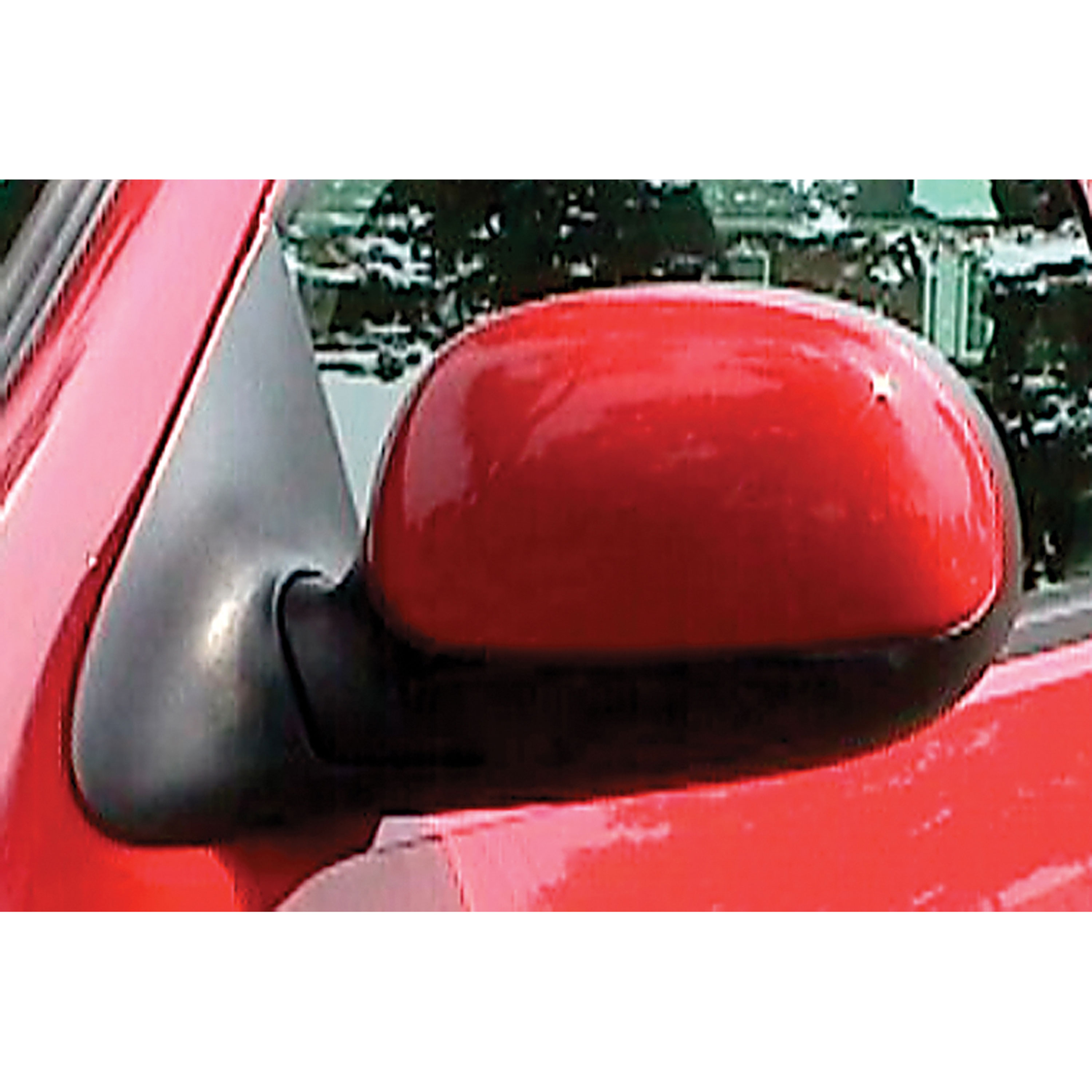 CIPA 11600 Custom Towing Mirror - Ford/Lincoln, Pair