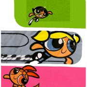 Powerpuff Girls Lunch Napkins (16ct)