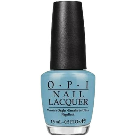 OPI Nail Polish, # E75 Can't Find My Czechbook Laquer 0.5 fl. (Croma E75 3 Jet)