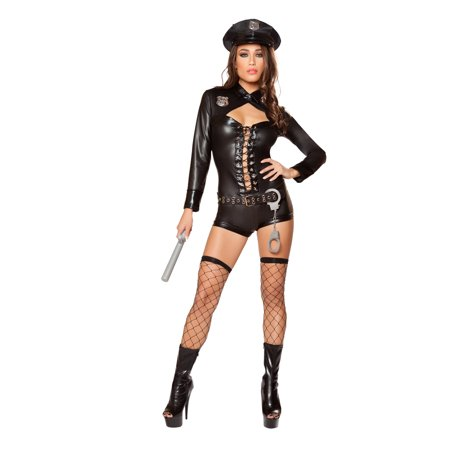 Halloween Superstore Coupon Code (Roma Costume Halloween Party 6 Piece Code 4 Police -)