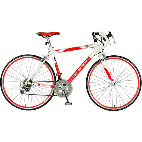 56cm Tour de France Stage One Polka Dot Road Bicycle