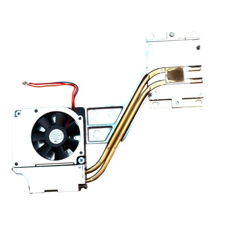 Ibm Thinkpad Cooling Fan (60.47R05.001 IBM ThinkPad UDQFSEH53F Cooling Heatsink Laptop CPU Fans & Heatsinks - Used Like)