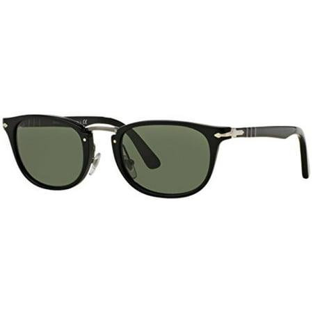Sunglasses Persol PO 3127S 95/31 BLACK
