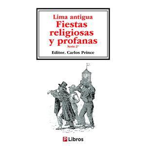 Lima Antigua 2 - eBook