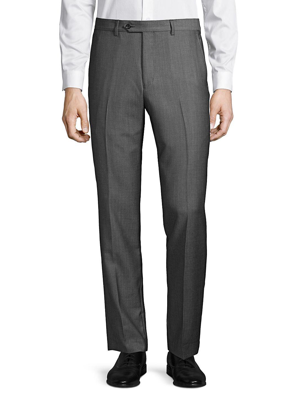 Wool Suit Separate Pants