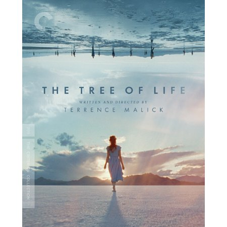 The Tree of Life (Criterion Collection) (Blu-ray)