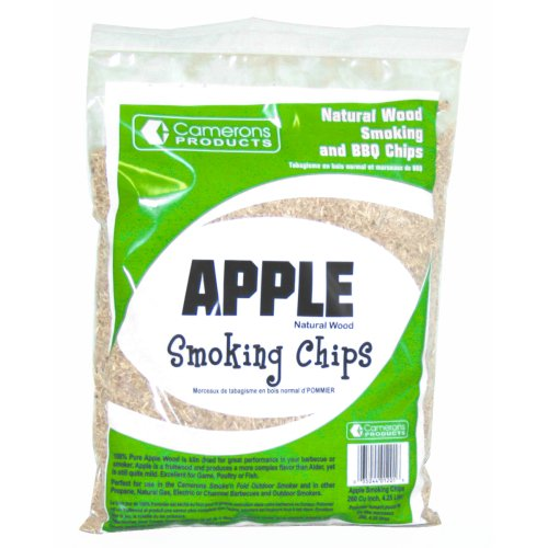 111909 Camerons Products Superfine Smoking Chips 2 lb Bag