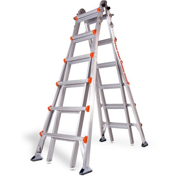 Little Giant Ladder 14013 110 Altaone Model 17 Type 1 250