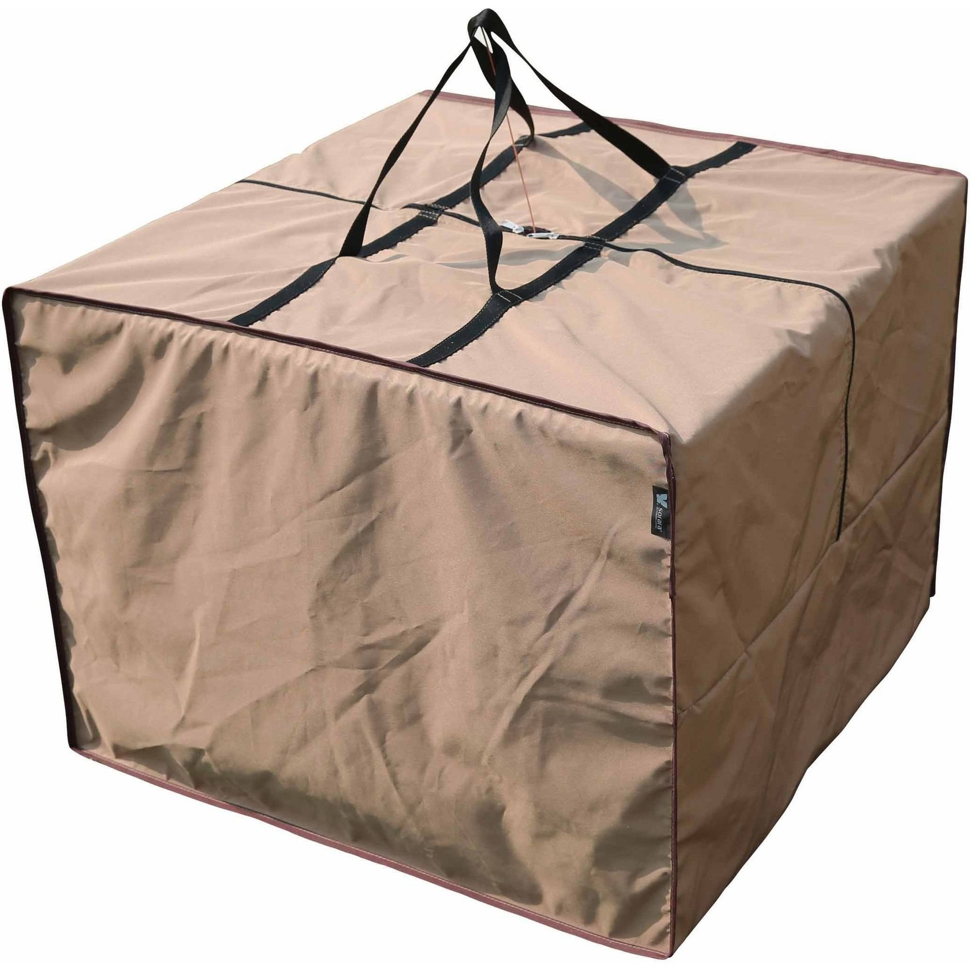 "TrueShade Plus Cushion Carry Bag, 31""L x 31""W x 23""H"