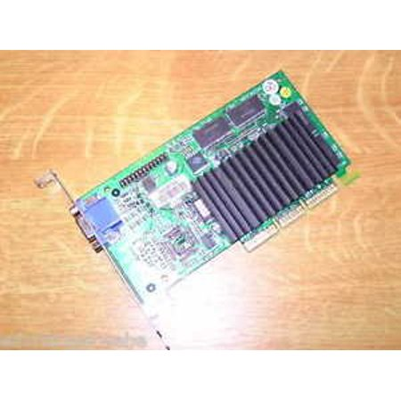 - COMPAQ 31690360003-R03 16MB AGP CARD NVIDIA BOXED WITH MANUAL Detalles de Compaq NVIDIA tnt2 32mb AGP 4x pn: 31690360003-r03 - ver