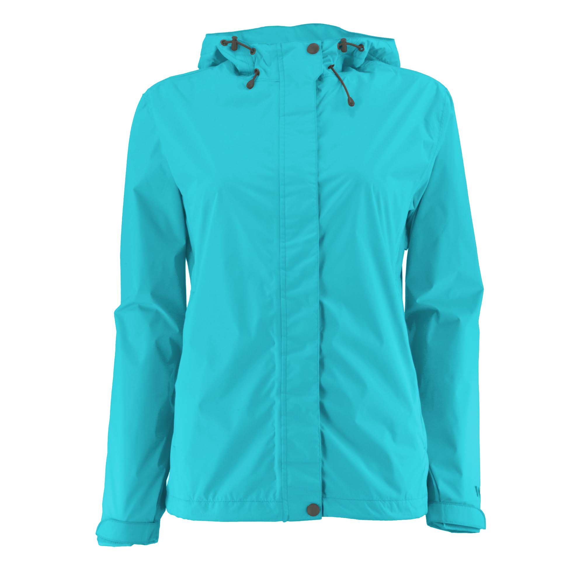 Women's Trabagon Rain Shell Jacket