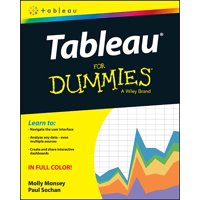 Tableau for Dummies (Paperback)