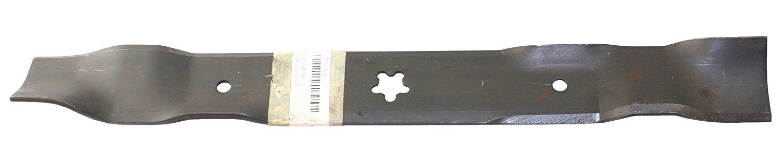 Husqvarna 532134148 Mulching Blade for 38-Inch Deck For